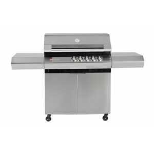 Turbo Elite 5 Burner Barbeque