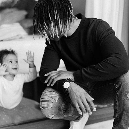 Square Page Images-Single Parent