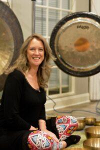 Nicole Schoeppner Sound Practioner