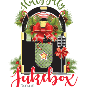 Holly Jolly Jukebox
