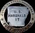 Judge Parker's Marshals