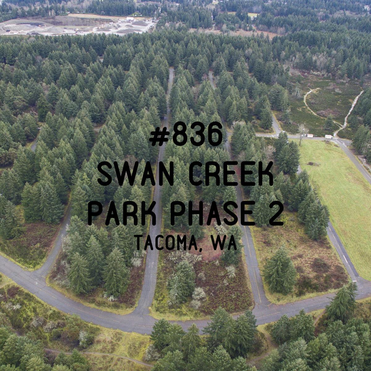 #836- Swan Creek Park Phase 2