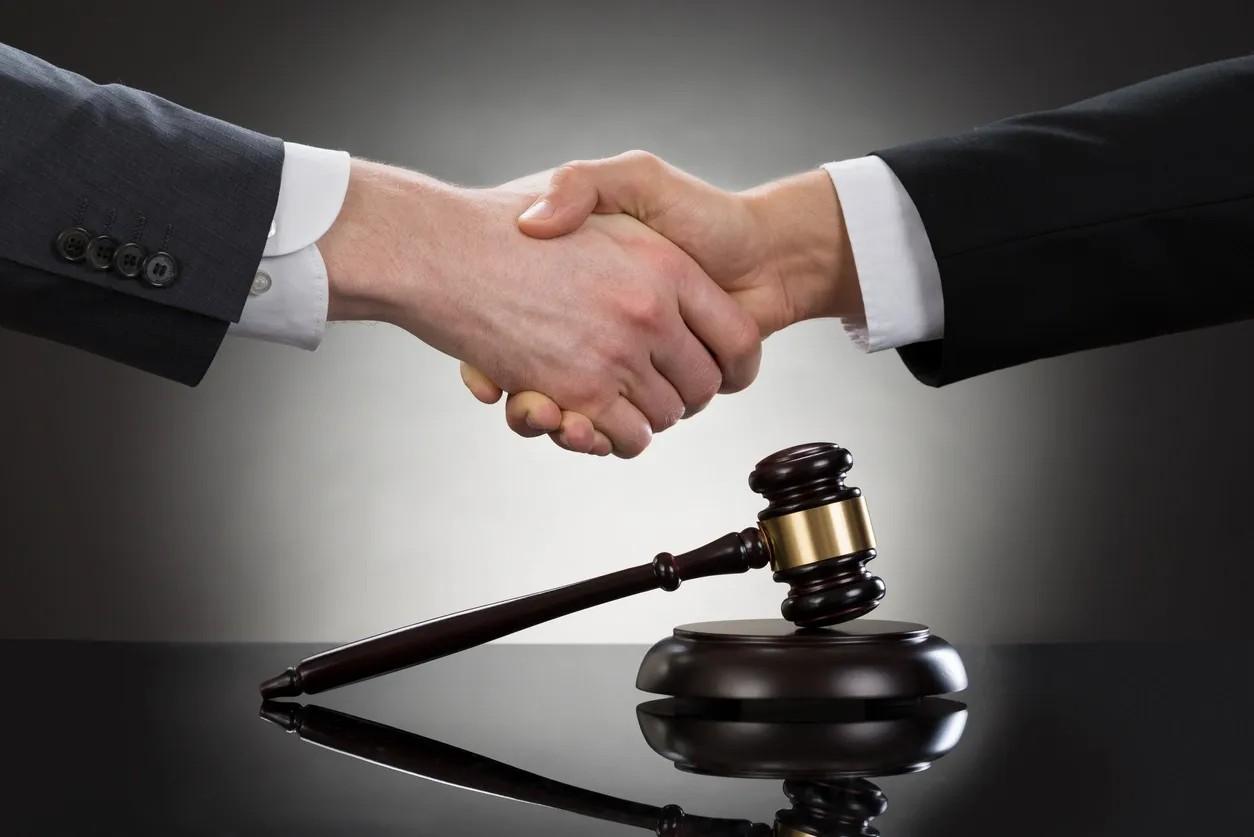 Pierson & Strachan Attorneys at Law