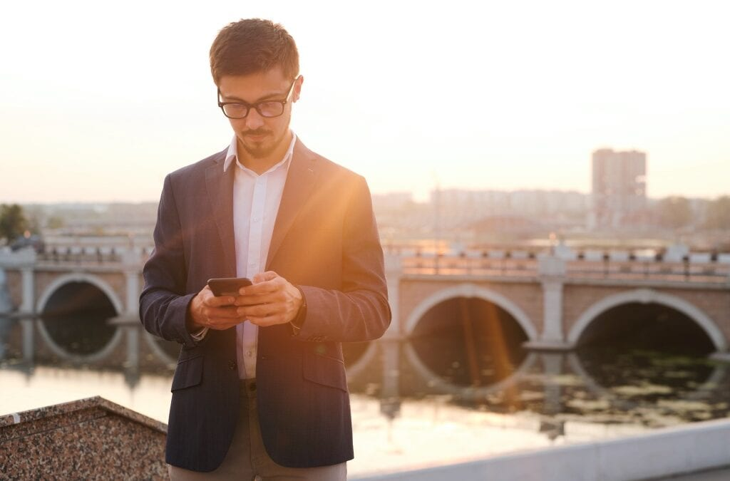 Going mobile—and global—with your talent strategy