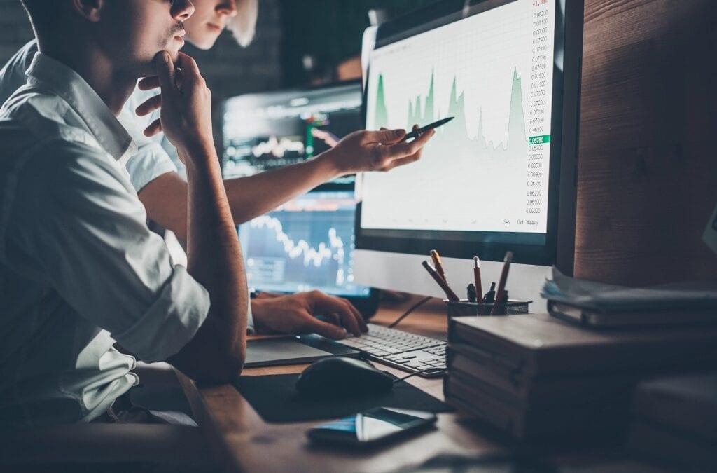 Running a data driven talent approach