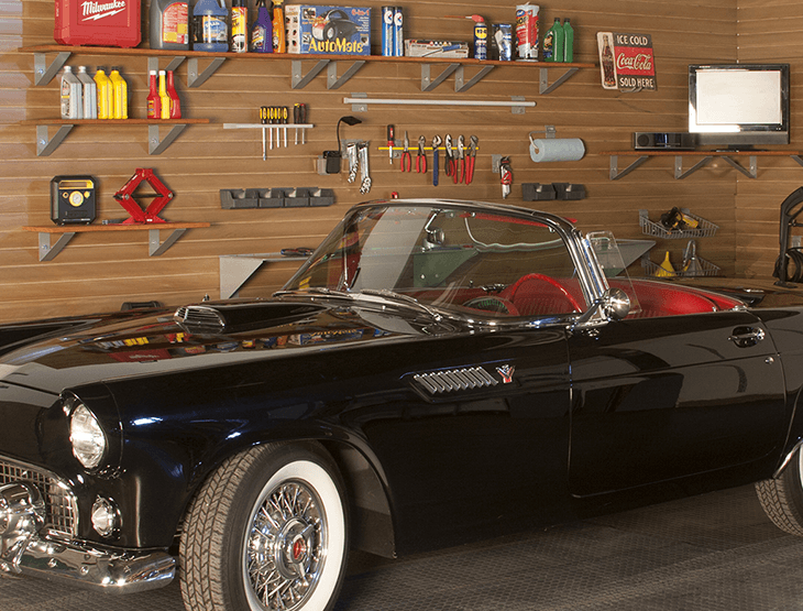 Garage Makeovers – Don't Forget The Largest Room In Your House