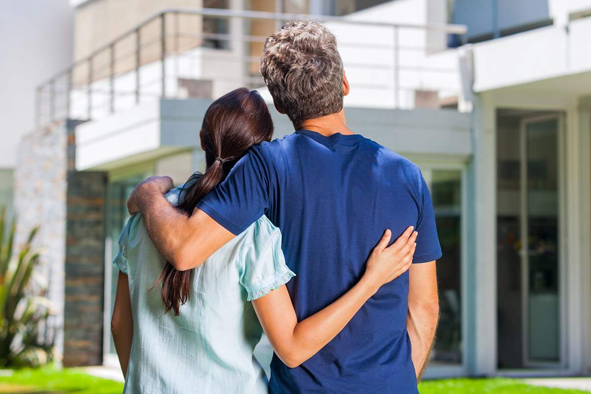 Appealing to Male Homebuyers Increases Resale Value