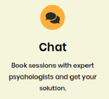 affordable chat mental health counseling