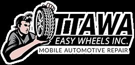 ottawa easy wheels logo