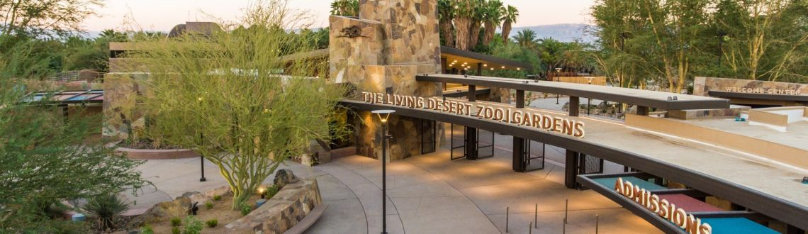 """The Living Desert Announces """"Wildlights of Spring"""" Event Dates"""