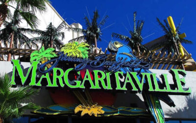 Margaritaville Resort to Replace Iconic Riviera Resort & Spa in Palm Springs