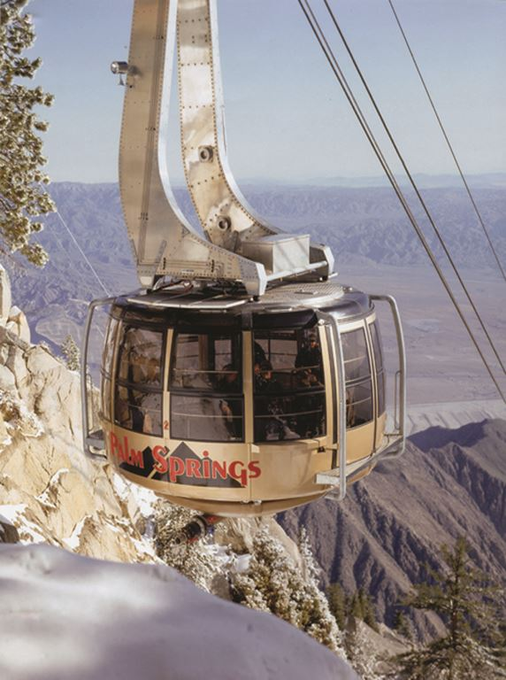 Greater Palm Springs Convention & Visitors Bureau Changes Name to Visit Greater Palm Springs