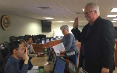 Desert Hot Springs City Manager Announces Retirement