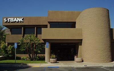 FirstBank's Desert Branches Experience Strong Deposit Growth