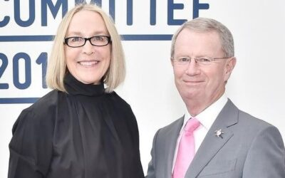Jerry and Kathleen Grundhofer Donate $7.5 Million to Eisenhower Health for Outpatient Surgery Center