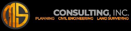 MSA Comsulting Logo