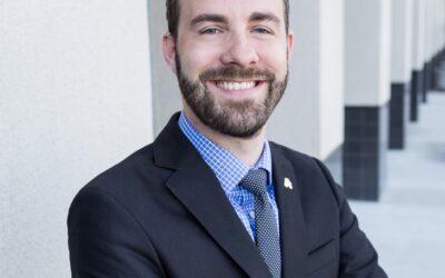 Bank of Southern California Names Ryan Cressler Managing Director