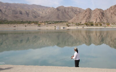 CVWD Board Approves One-Year Lease Extension for Lake Cahuilla