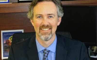 City Manager of Sedona, Arizona Selected to Be Next Palm Springs City Manager