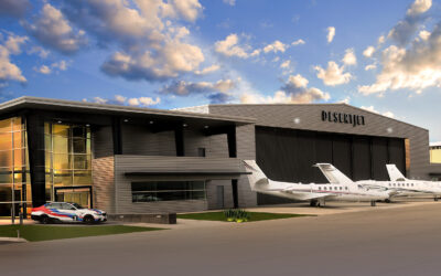 Thriving in Challenging Times: A New Vision Takes Flight at Desert Jet