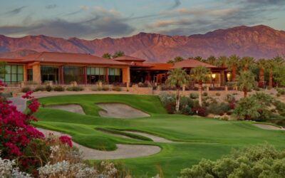Golf Industry Surges in Greater Palm Springs Amid the Pandemic