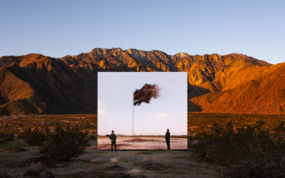 Desert X 2021 Will Open March 12 – May 16 in Greater Palm Springs