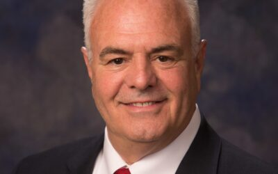 Eisenhower Health Names New President and CEO