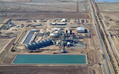 Assemblymember Garcia applauds $14.89 million grant for Calipatria Lithium Plant