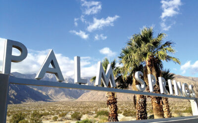 City of Palm Springs and Prairie Schooner Property Owner Settle Lawsuits Over Property