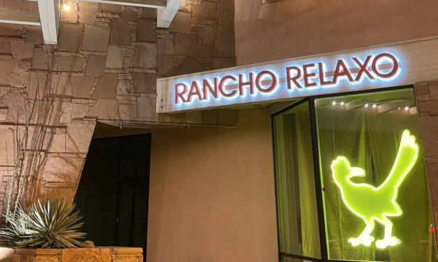 Rancho Relaxo Announces Launch of E-commerce Site