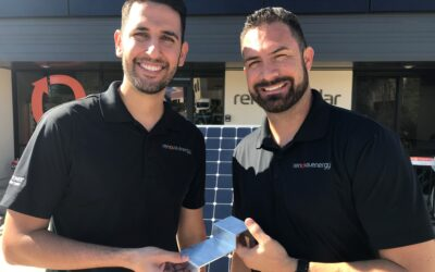 Local Patent Changes Solar Panel Installation Everywhere