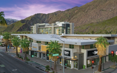 Palm Springs Announces $1 Million COVID-19 Small Business Financial Aid Program