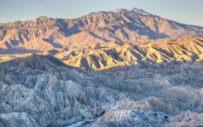 Rep. Ruiz Introduces Bill to Confirm Tribal Trust Land for Agua Caliente Band of Cahuilla Indians