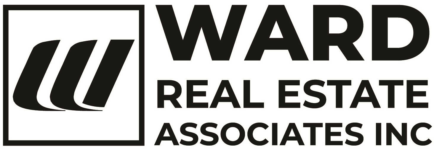 Ward Real Estate Logo
