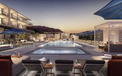 City of Palm Springs to File Lawsuits Against Four Stalled Hotel Developments