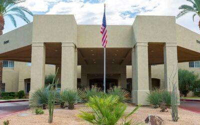 CareTrust REIT Acquires Rancho Mirage Continuing Care Retirement Center