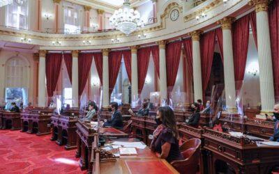 CalChamber Releases Job Killer Legislation List