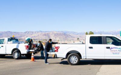 CVWD, Desert Arc Partner on New Recycling Program