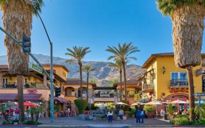 Palm Springs City Council Extends Commercial Tenant Eviction Moratorium