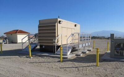 CVWD Awarded Grant to Fund Emergency Generator at East Valley Well