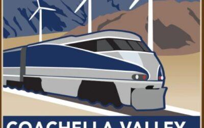 Coachella Valley-San Gorgonio Pass Rail Corridor Service Program Reaches Milestone