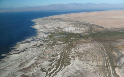 South Coast AQMD Expands and Upgrades Monitoring and Notification System for Odors from the Salton Sea