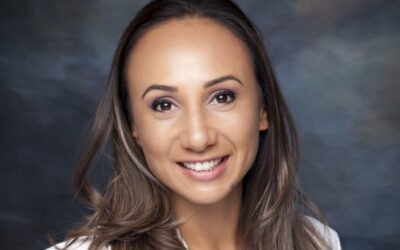 Emily Falappino to Lead the Greater Coachella Valley Chamber of Commerce