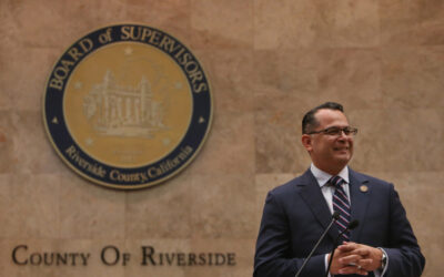 Supervisor Perez Votes for County Budget That Includes Several Key Initiatives in the Fourth District