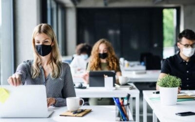 Cal/OSHA Reverses Its Own Vote to Ease Restrictions on Workplace Mask Mandate