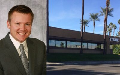 FirstBank Experiences Sustained Growth and Sees Bright Future in Greater Palm Springs Economy