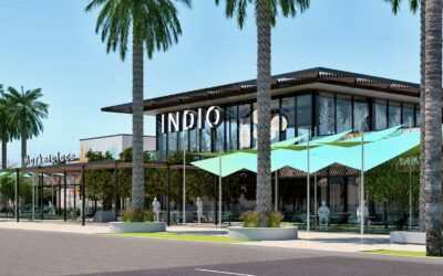 Indio Planning Commission Approves Design for the Redevelopment of Indio Marketplace