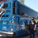 New SunLine Transit Bus Route Connects CSUSB and Palm Desert Campus