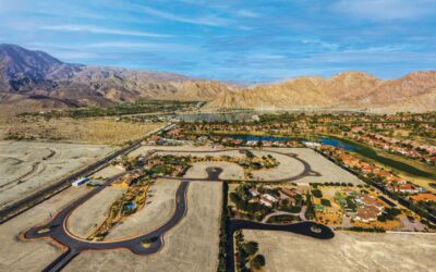 Toll Brothers Introduces New Luxury Home Designs in La Quinta