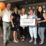 Four Local Nonprofit Organizations Surprised With $10,000 Grants